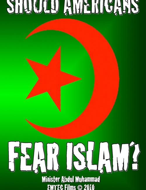 Should Americans Fear Islam