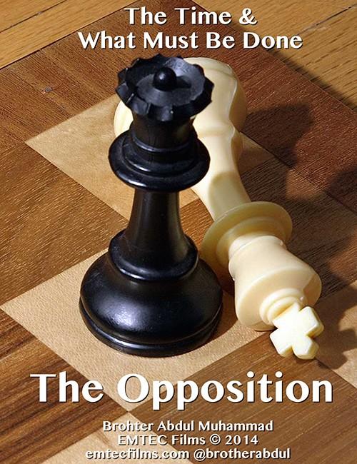 Oppsition